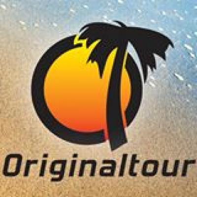 Logo OriginalTour